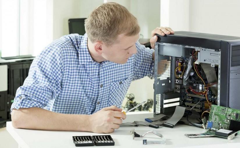 Comment choisir son dépanneur en informatique ?
