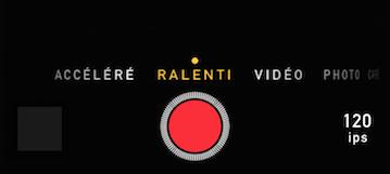 Montage vidéo : effet de ralenti ou d'accélération