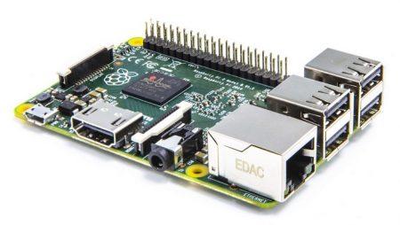 Qu'est-ce qu'on entend par Raspberry Pi ?