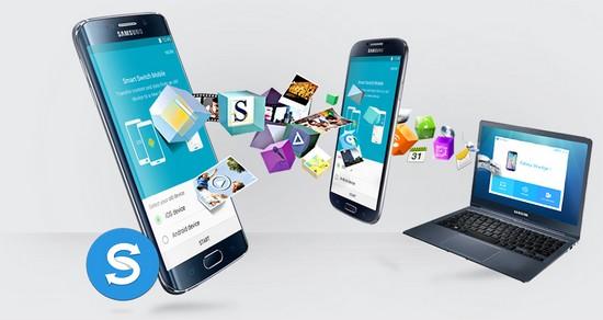 Comment transférer une application Android vers un autre appareil ?