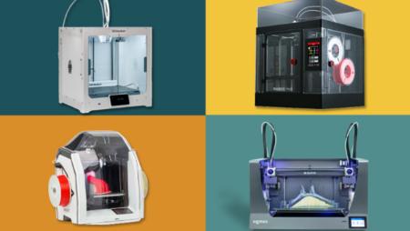 Imprimante 3D : zoom sur les 3 différents types de machine