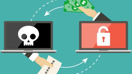 Ransomware, les solutions possibles en cas d'attaque